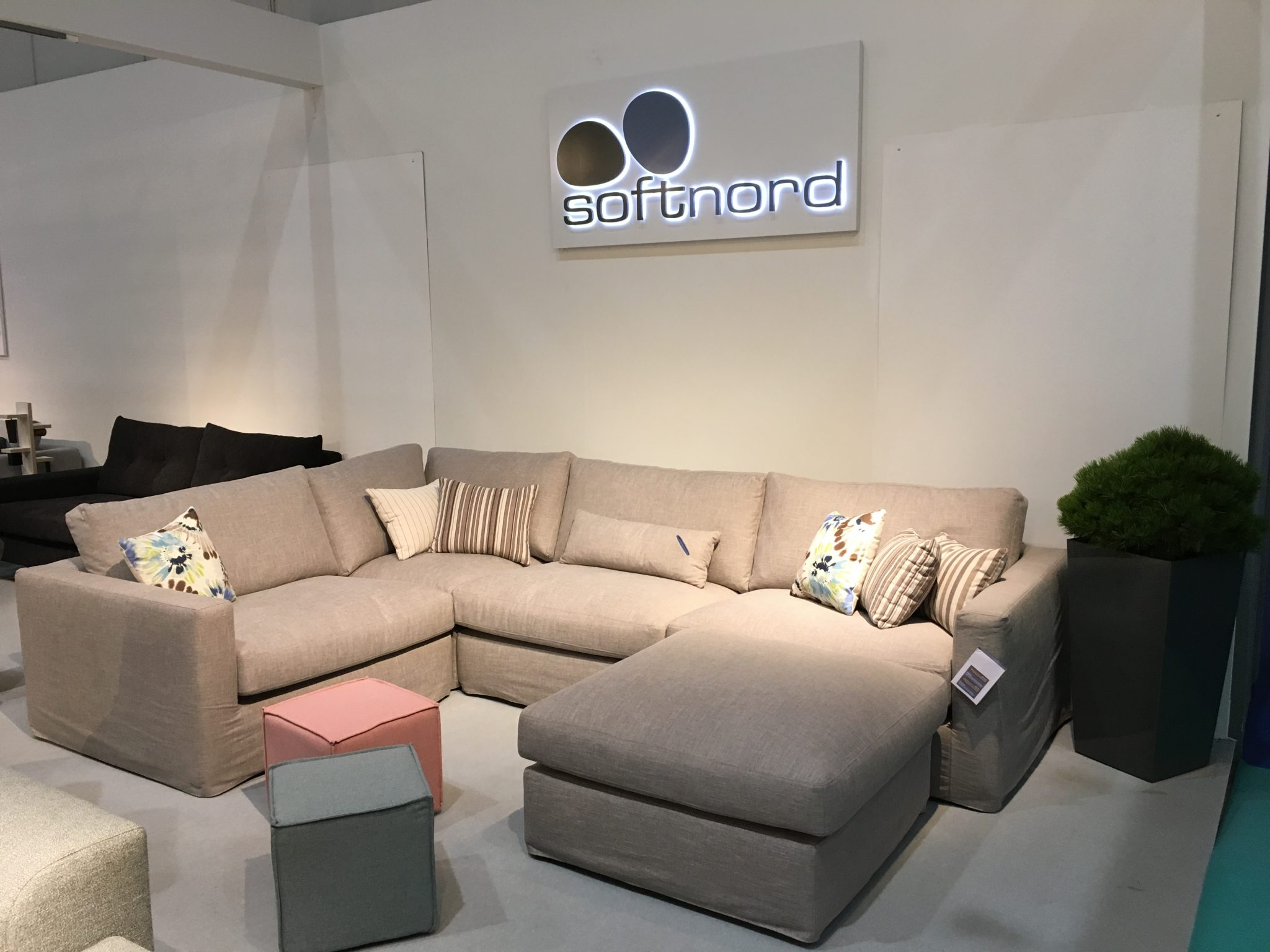 Brussels Furniture Fairs 2015