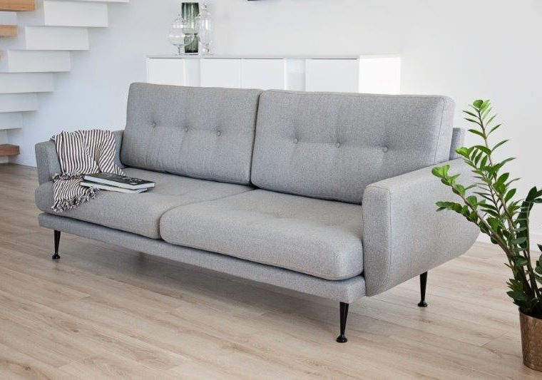 FLY-softnord soft nord scandinavian style furniture interior design sofa bed chair