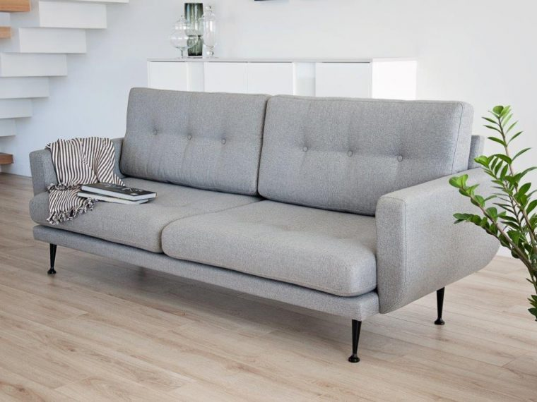 FLY-softnord soft nord scandinavian style furniture modern interior design sofa bed chair pouf upholstery