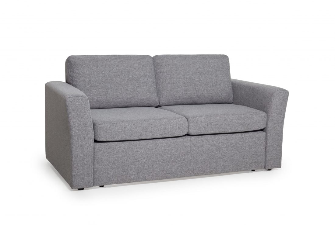 Modern sleeping sofa scandinavian style softnord (3)-min