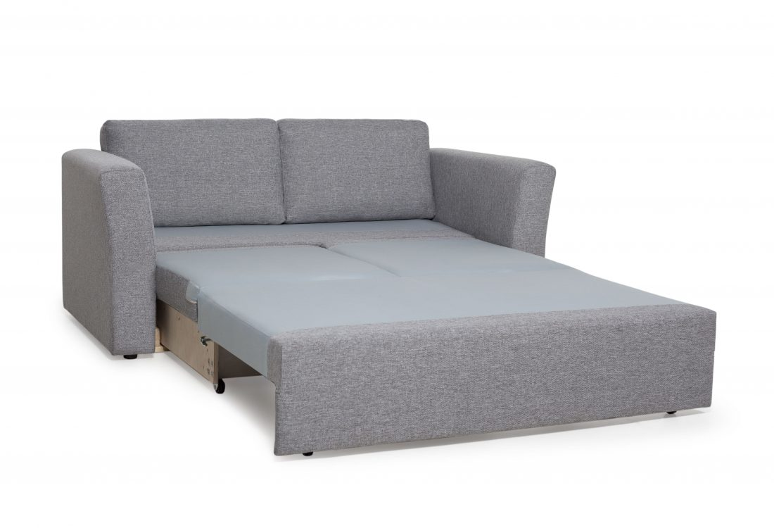 Modern sleeping sofa scandinavian style softnord (4)-min
