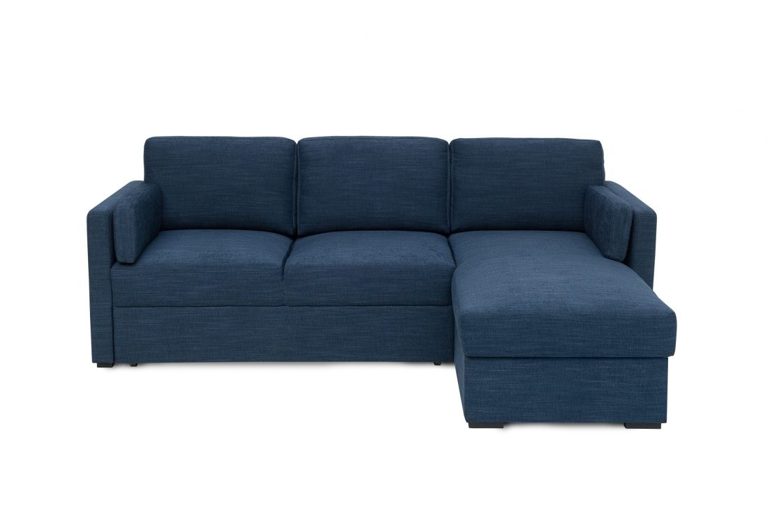 Modern sleeping sofa scandinavian style softnord (5)-min