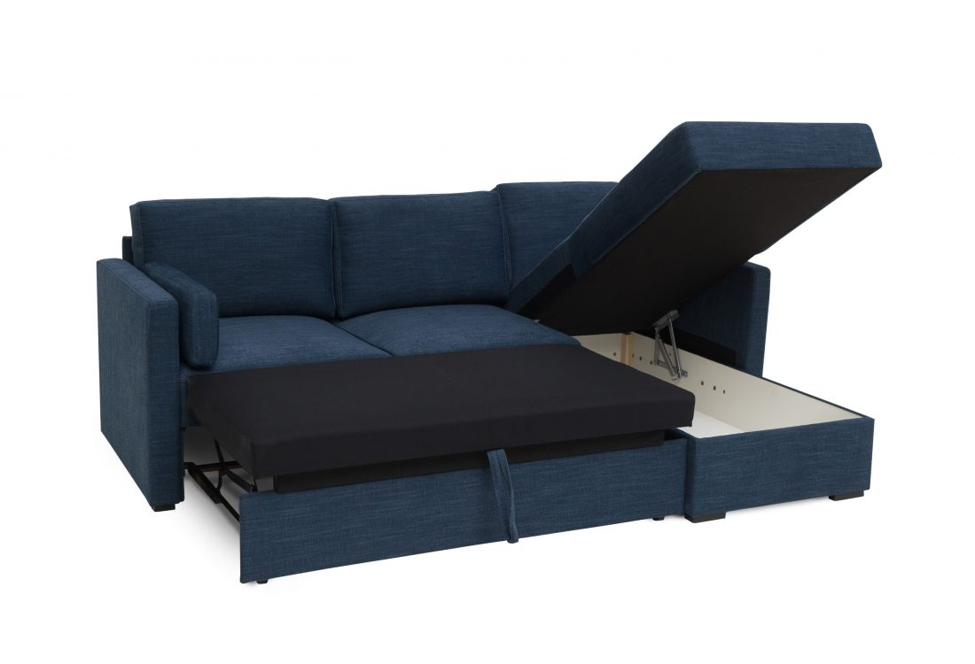 Modern sleeping sofa scandinavian style softnord (6)-min