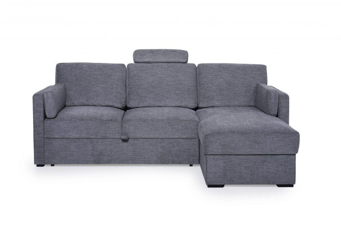 Modern sleeping sofa scandinavian style softnord (7)-min