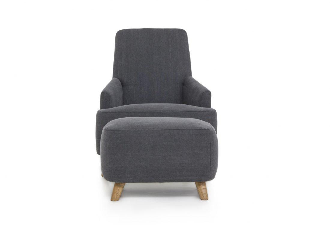 Slope chair sofa scandinavian style softnord (4)