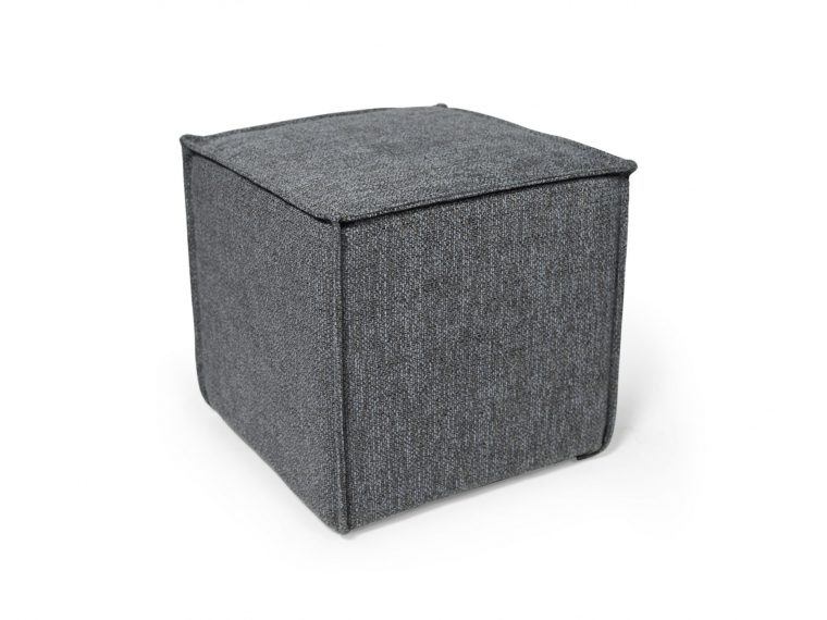 cocoon pouffe footstool sofa scandinavian style softnord