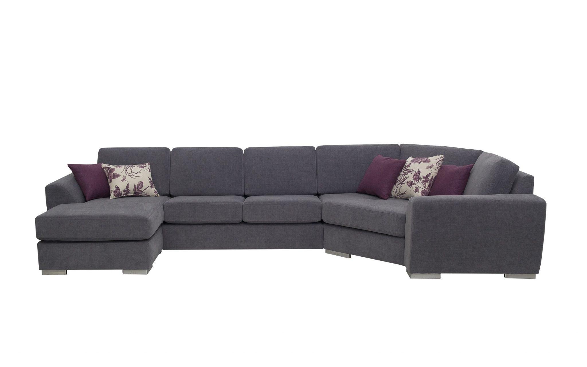 modern living modular sofa scandinavian style softnord (13) - Softnord