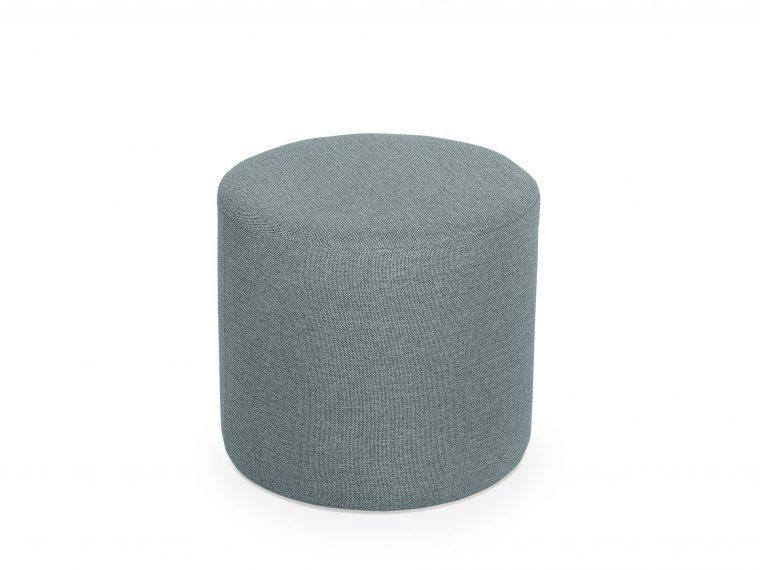 pouffe footstool softnord sofa scandinavian style