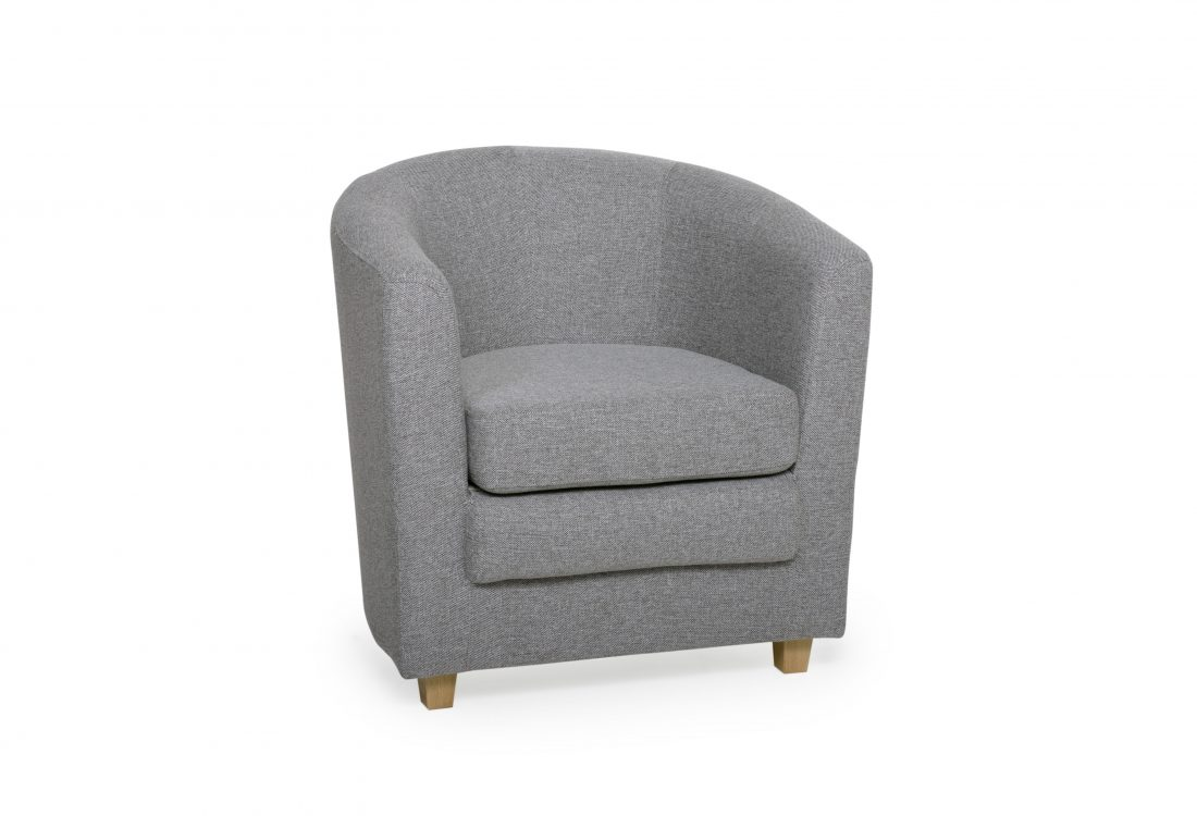 Ben chair sofa scandinavian style softnord