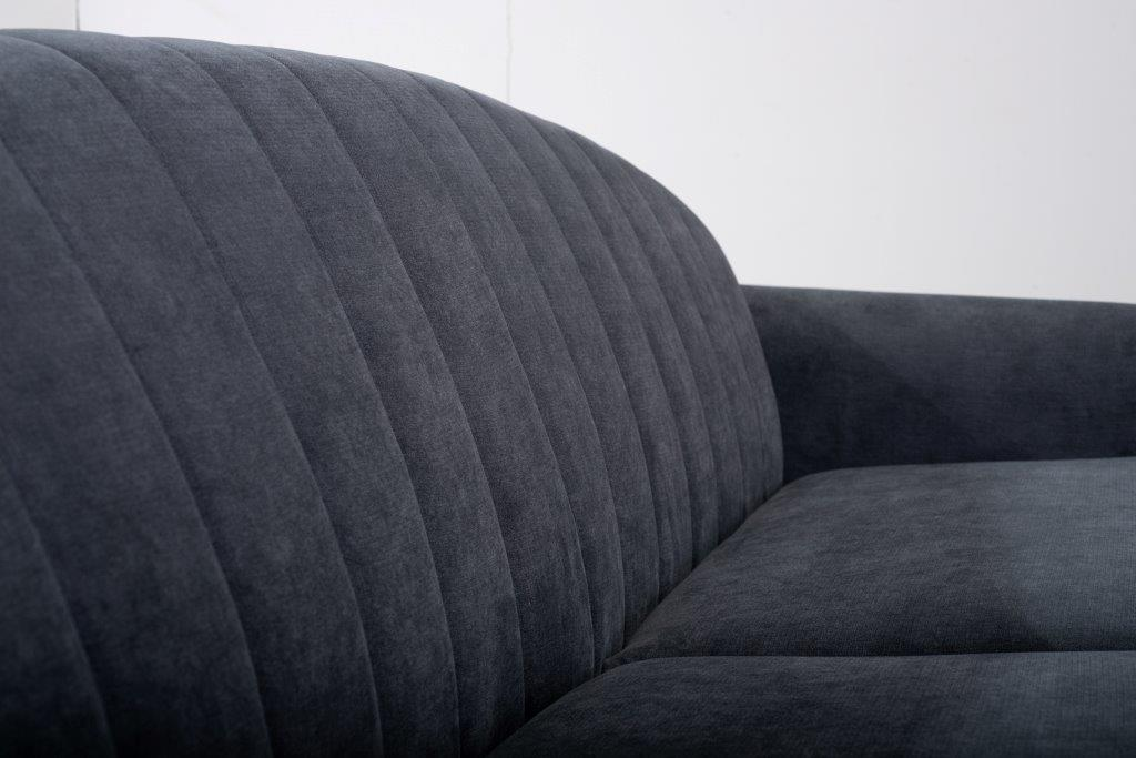CADILLO (ORINOCO 7 antrzite) back detail_softnord soft nord scandinavian style furniture modern interior design sofa bed chair pouf upholstery