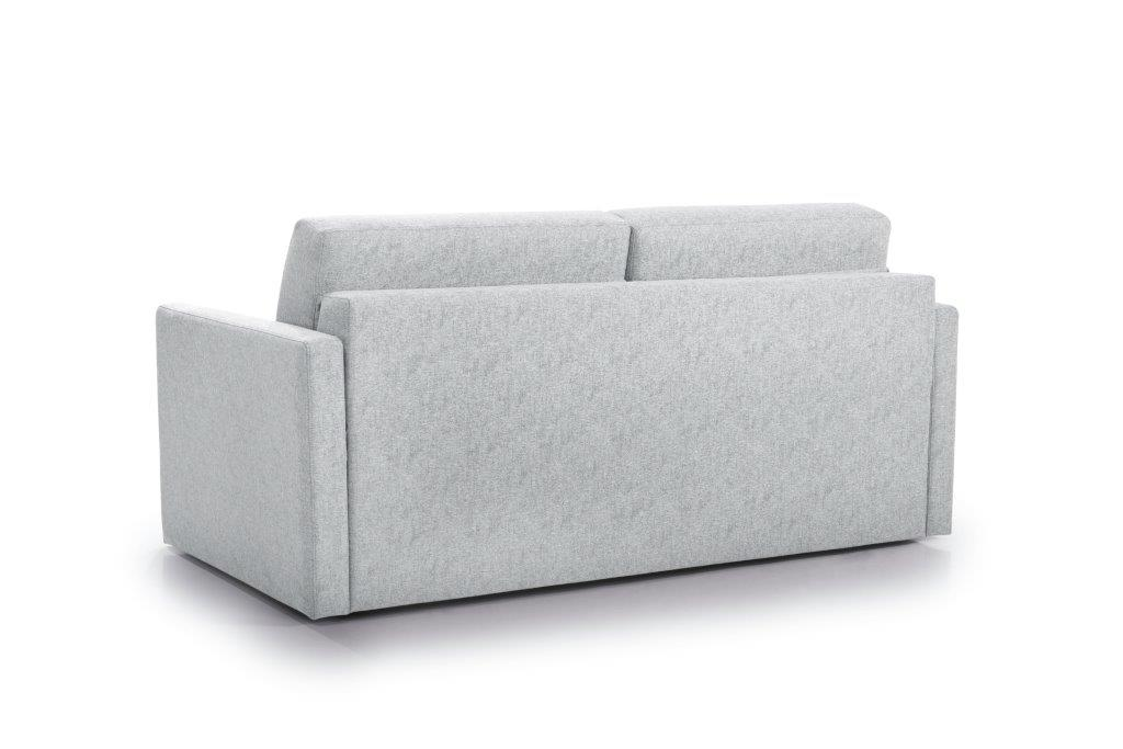 ELBEKO 2 seater arm C (GUSTO 4 sand) back softnord soft nord scandinavian style furniture modern interior design sofa bed chair pouf upholstery