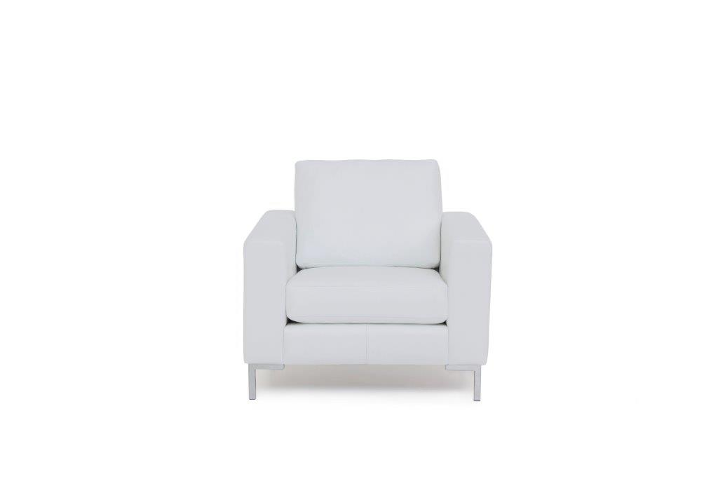 FOCUS 1 SEATER (2) softnord soft nord scandinavian style furniture modern interior design sofa bed chair pouf upholstery
