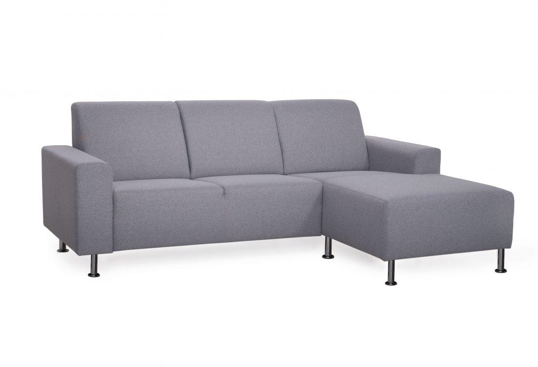 Luna sofa scandinavian style softnord