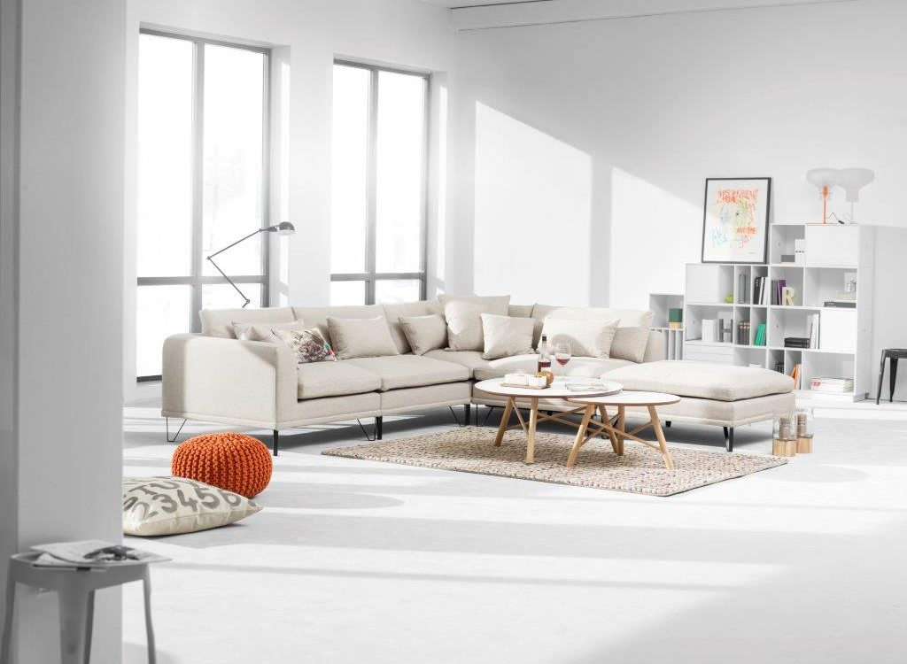 MARRIOT softnord soft nord scandinavian style furniture modern interior design sofa bed chair pouf upholstery,