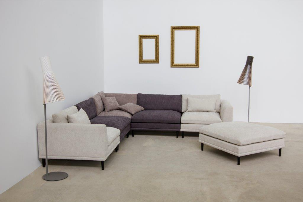 MARRIOT softnord soft nord scandinavian style furniture modern interior design sofa bed chair pouf upholstery