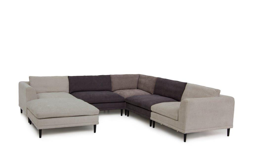 MARRIOT softnord soft nord scandinavian style furniture modern interior design sofa bed chair pouf-upholstery