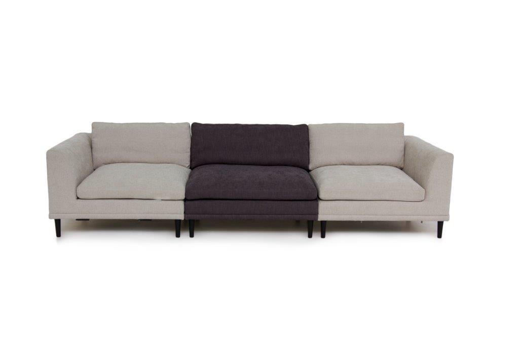 MARRIOT softnord soft-nord scandinavian style furniture modern interior design sofa bed chair pouf upholstery