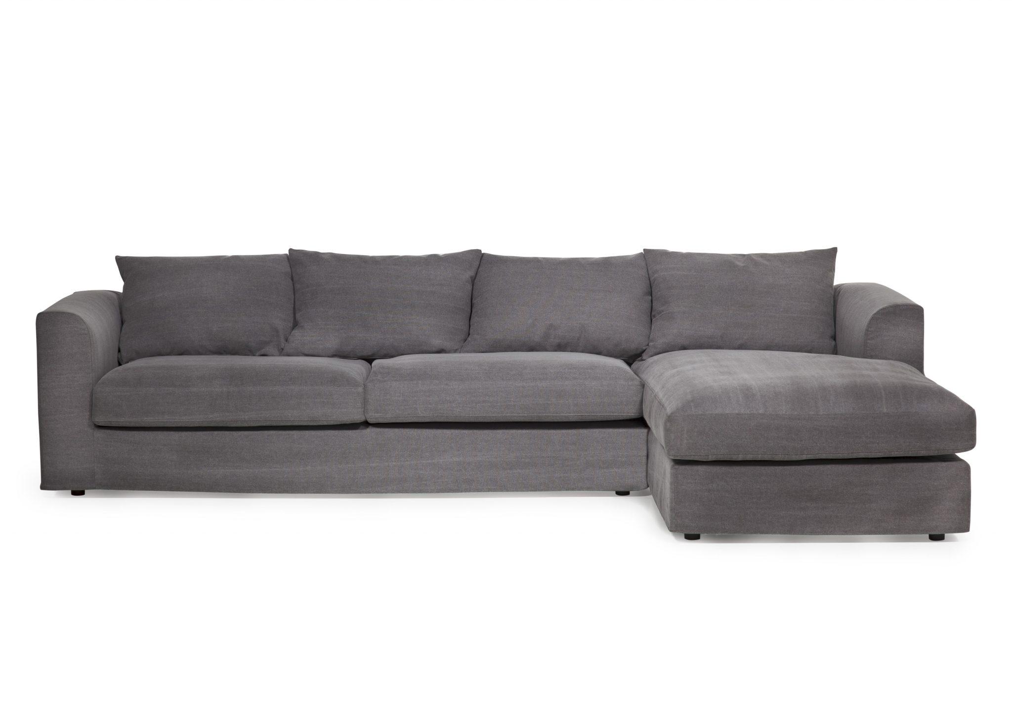 Sofa Scandinavian Style Softnord