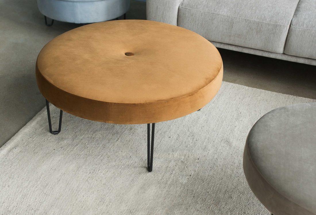 SOVICO footstools-interior