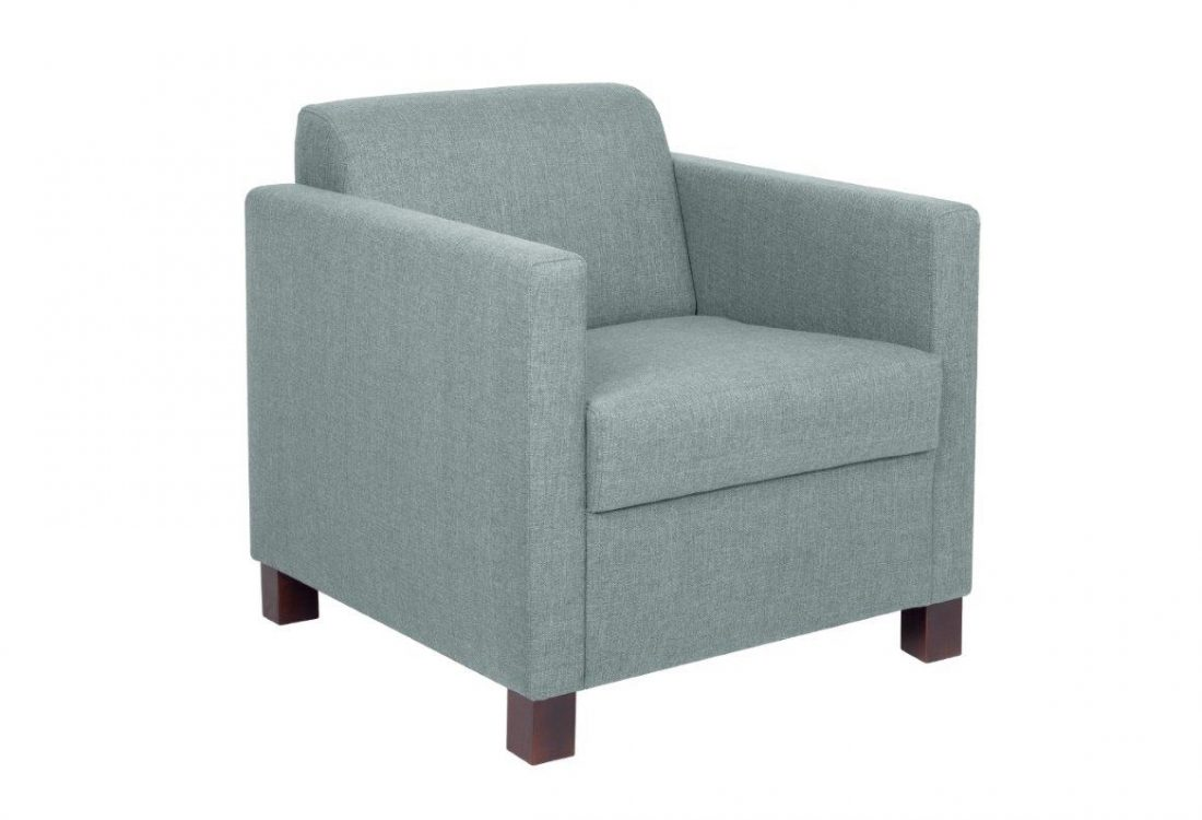 TOPAZ armchair (LINDT 29 sapphire) (3)-softnord soft nord scandinavian style furniture modern interior design sofa bed chair pouf upholstery
