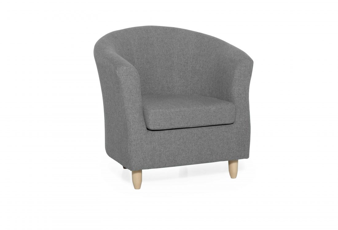 CASPER chair scandinavian style softnord (2)
