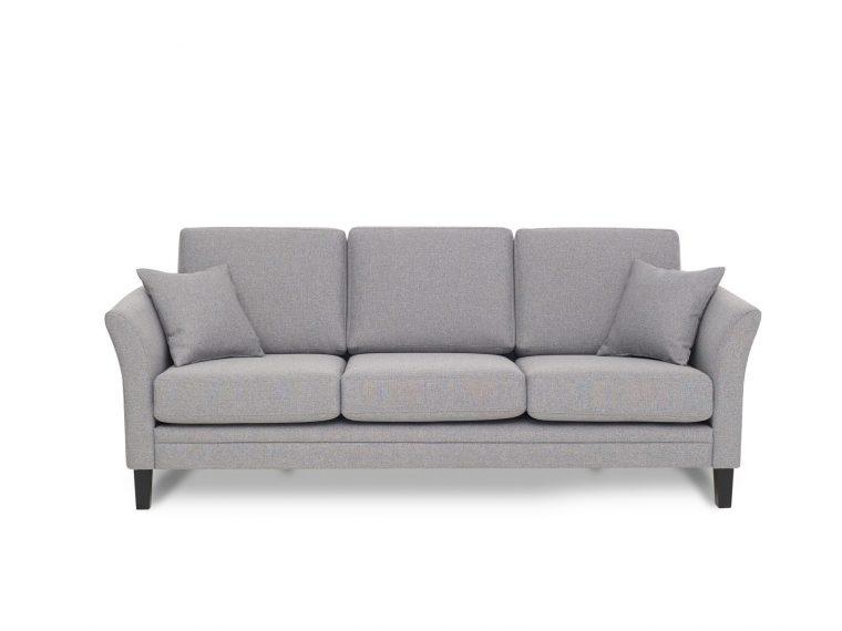 EDEN modular system sofa scandinavian style softnord (1.)