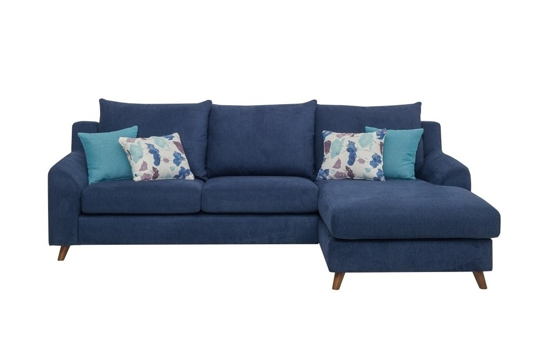 Scandinavian style upholstered furniture for Nordic style furniture
