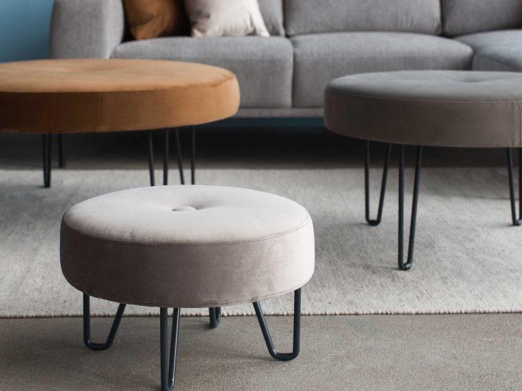 SOVICO_footstools interior