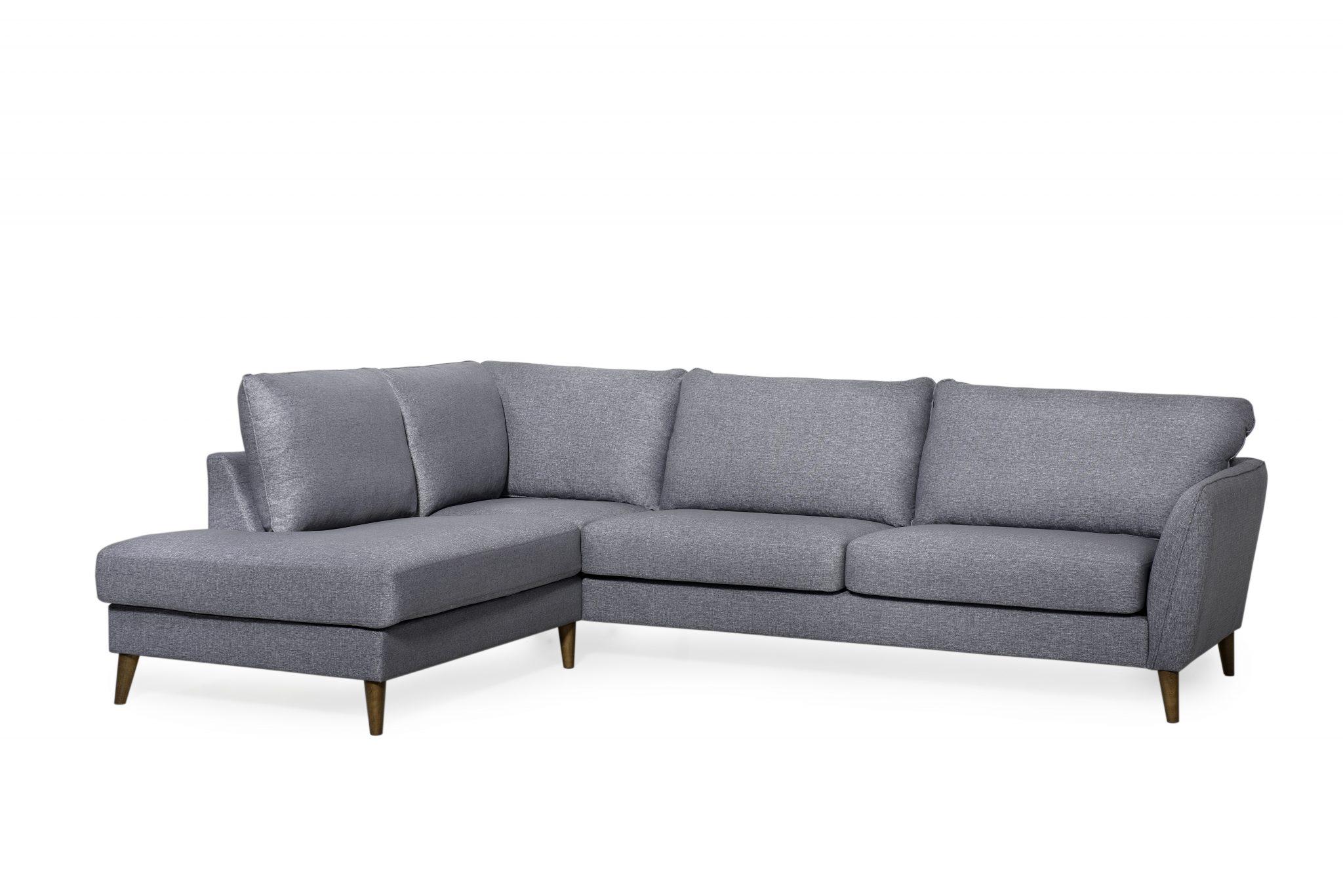HARLOW sofa scandinavian style softnord 1 Softnord