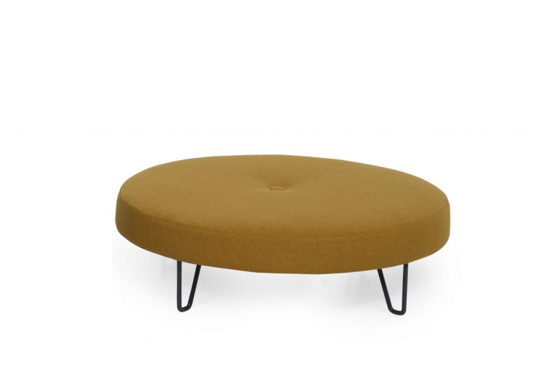 Sovico pouffe sofa scandinavian style softnord