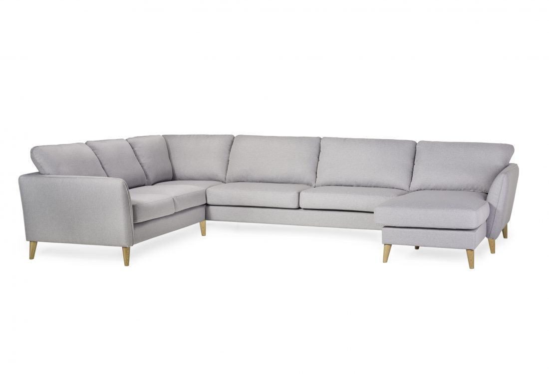 paris sofa scandinvian style softnord