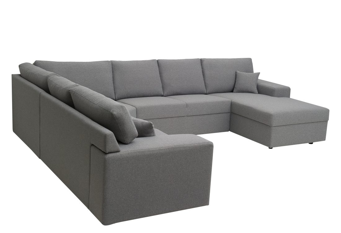 softnord scandinavian style sofa living room design interior 5