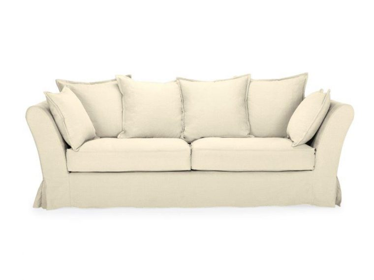 CALGARY 3 seater (KENDO 8 beige) (2) softnord soft nord scandinavian style furniture modern interior design sofa bed chair pouf upholstery