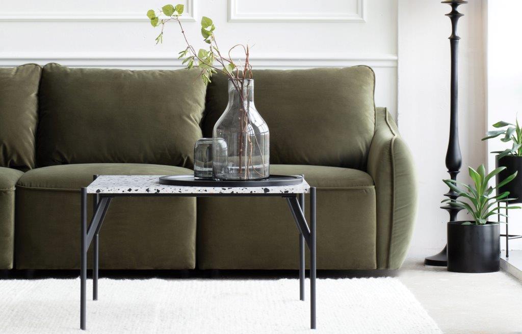 SCHERMAN 3 seater (TRENTO 13 khaki)_interior_-softnord soft nord scandinavian style furniture modern interior design sofa bed chair pouf upholstery