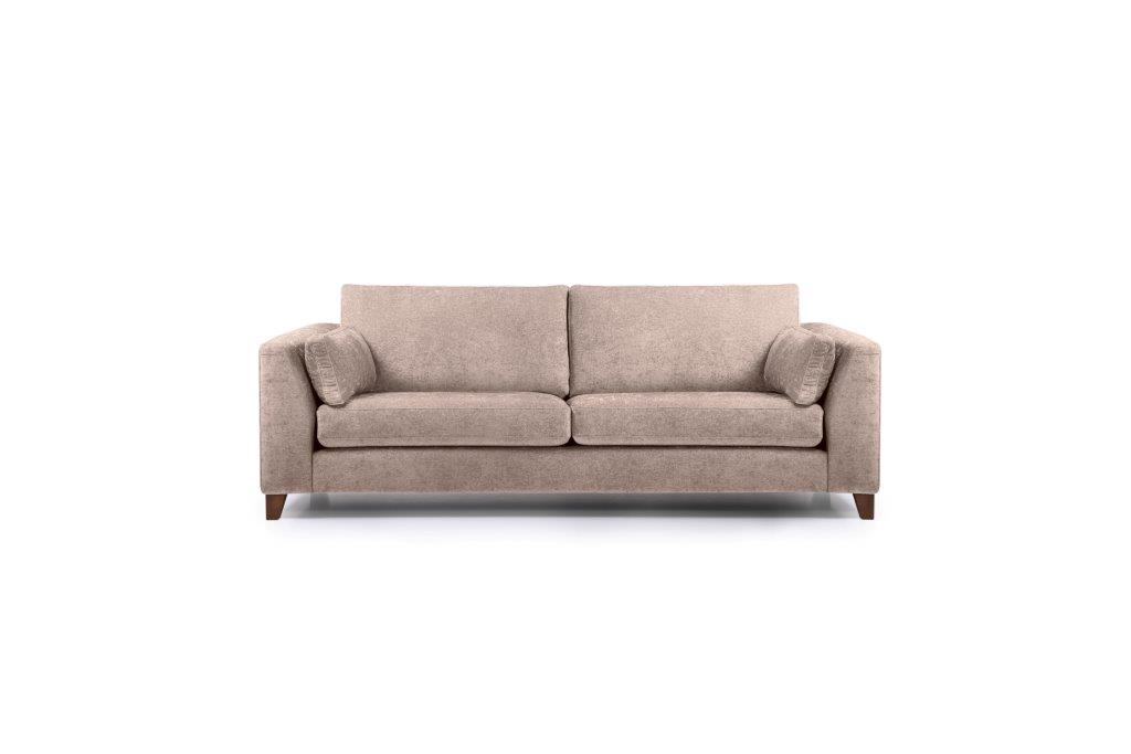 MADISON 3-seater (SELTICA 4 sand)