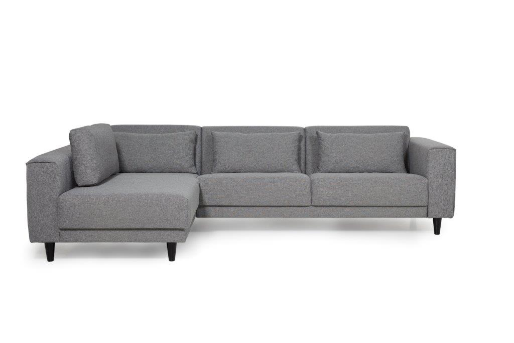 PIPPA chaiselongue (TROY 3 grey) (4) softnord soft nord scandinavian style furniture modern interior design sofa bed chair pouf upholstery