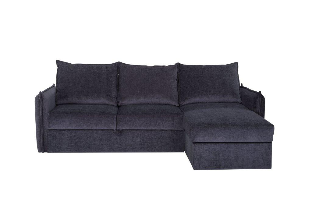CHESTER 2 seater+chaislo1 S softnord soft nord scandinavian style furniture modern interior design sofa bed chair pouf upholstery