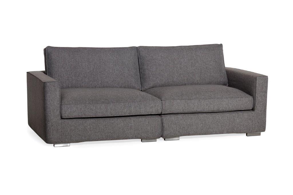 LORRA 1.5+1.5 (NETO 5_1 light brown) (3) softnord soft nord scandinavian style furniture modern interior design sofa bed chair pouf upholstery