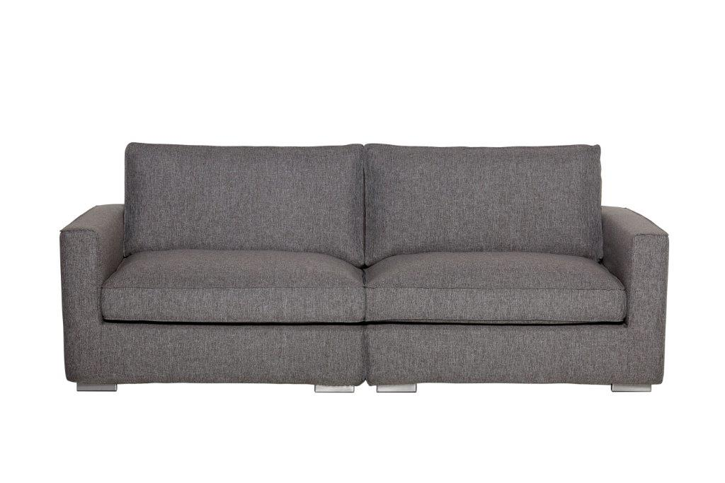 LORRA 1.5+1.5 (NETO 5_1 light brown) softnord soft nord scandinavian style furniture modern interior design sofa bed chair pouf upholstery