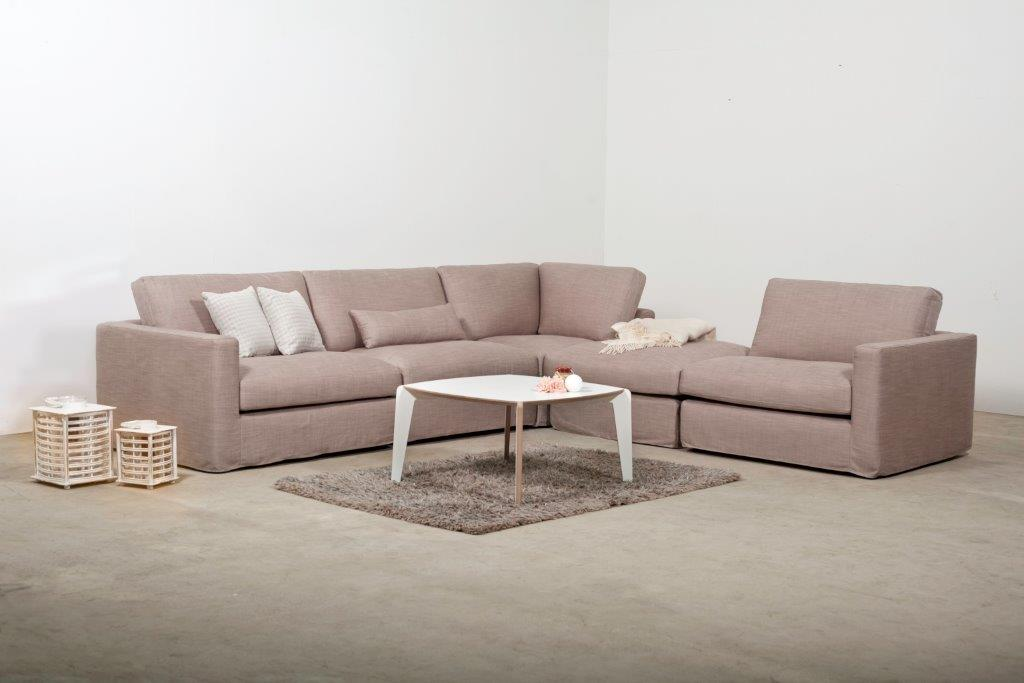 LORRA 1.5+1.5+90+pouffe+1.5 (LIEPA 123) softnord soft nord scandinavian style furniture modern interior design sofa bed chair pouf upholstery