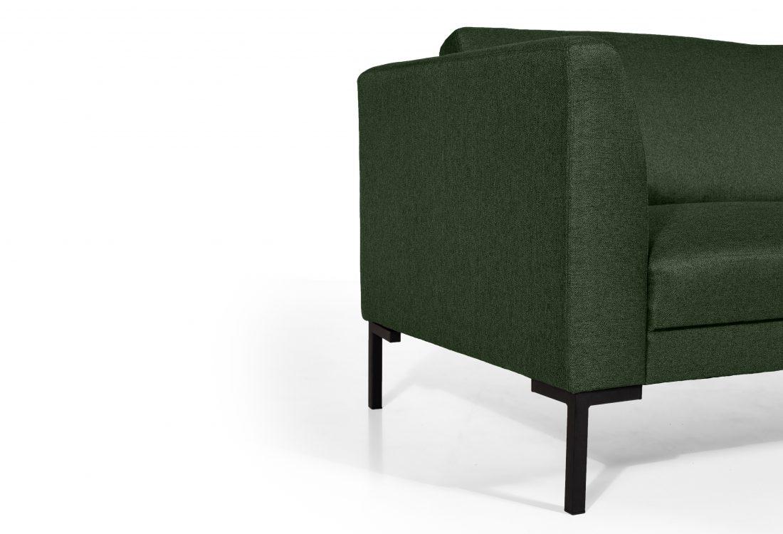 KERY 3 seater sofa scandinavian style