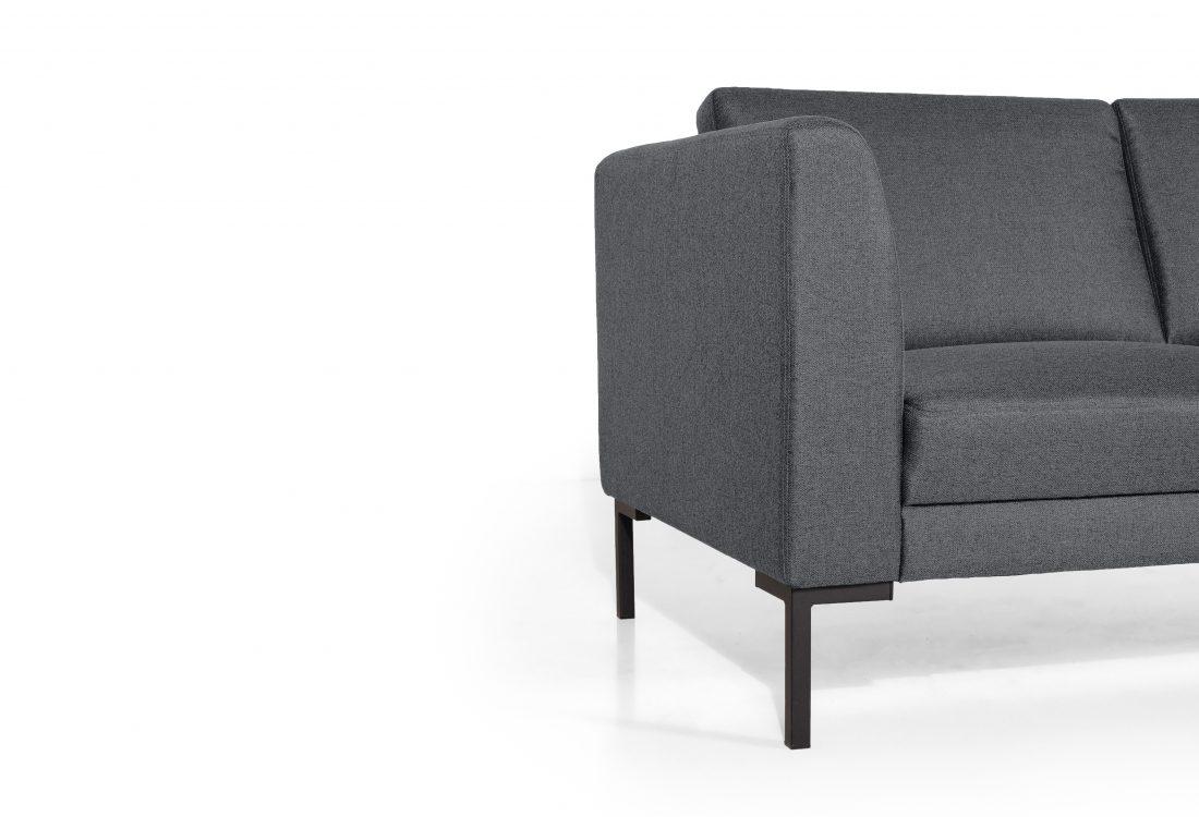 KERY chaiselongue sofa scandinavian style
