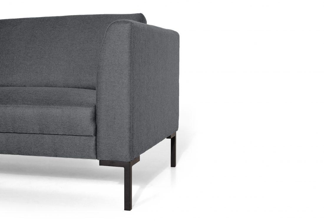 KERY open corner sofa scandinavian style