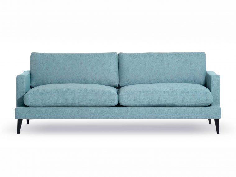 Kville 3 seater sofa scandinavian style