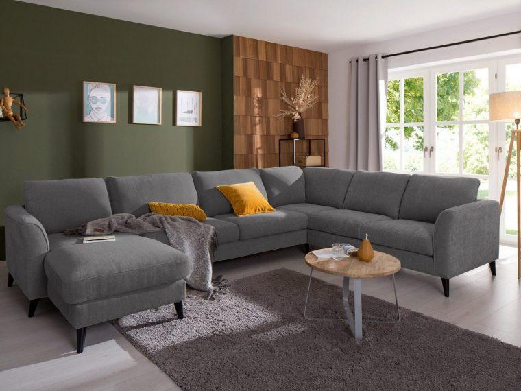 Nina sofa scandinavian style softnord