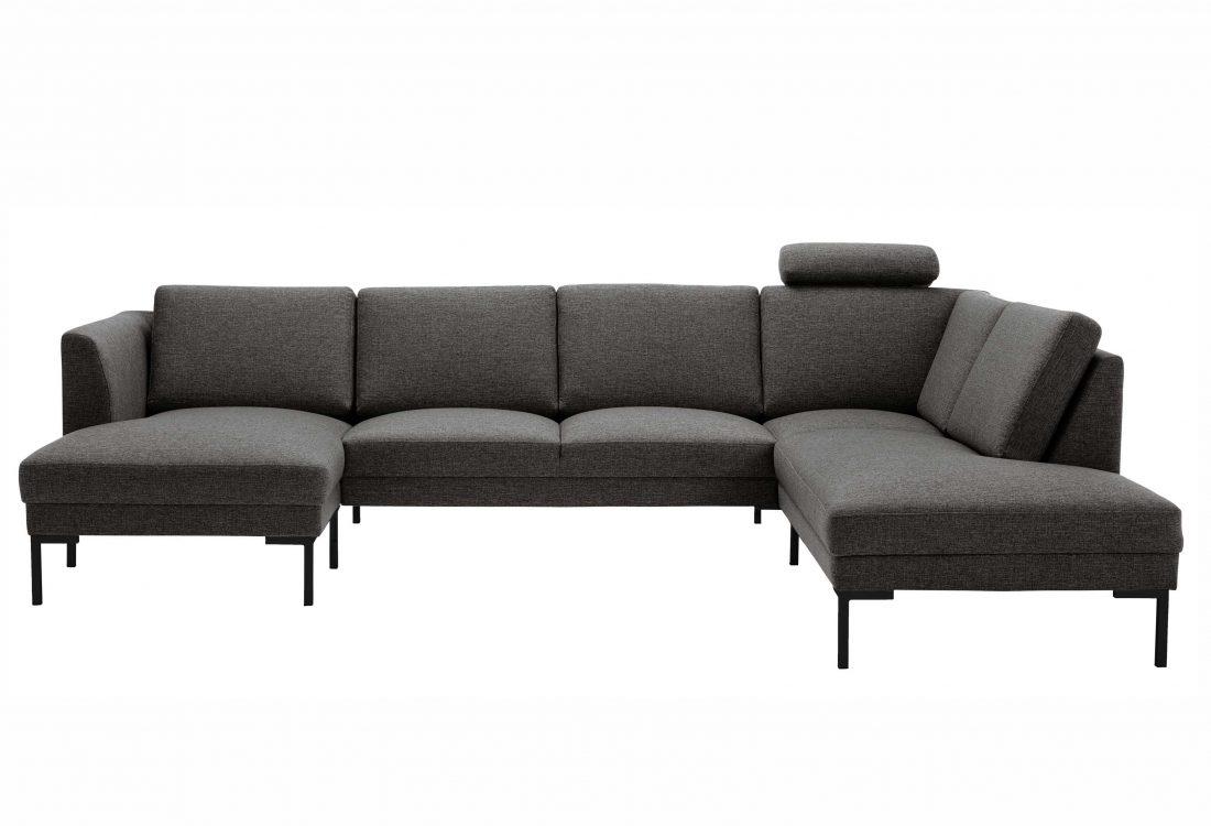 kery u shape sofa scandinavian style