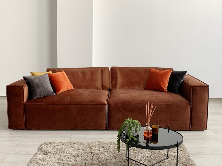 diesel sofa scandinavian style softnord